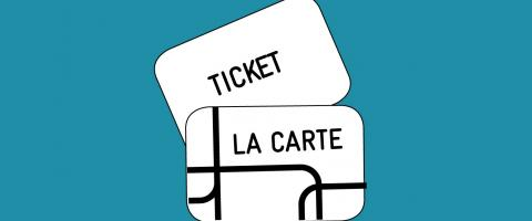 recharger carte ticket