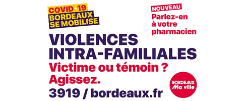 Violence intra-familiales : agissons
