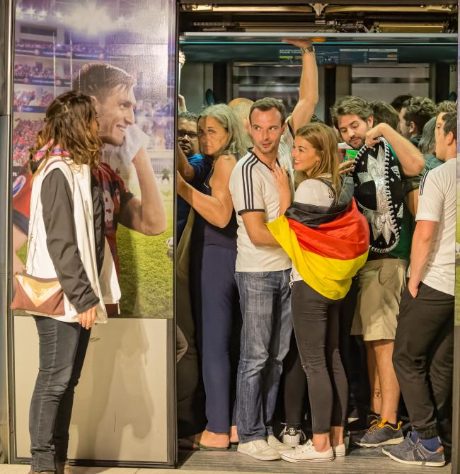 TBM Pass Match