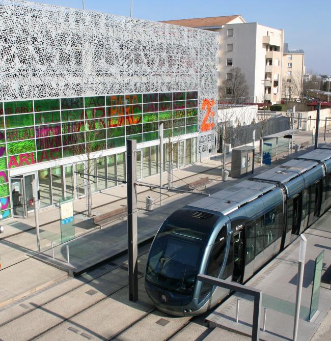 Abonnement TBM et SNCF