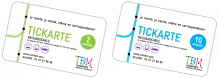 Tickets sans contact TBM