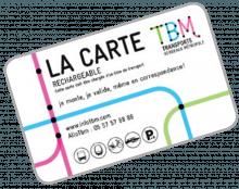 Carte Tbm Bordeaux.Faq Les Tickets Cartes Tbm Sans Contact Tbm Transports